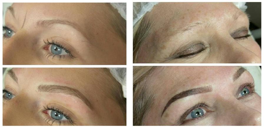 Bijoux Beauty - Semi Permanent Makeup